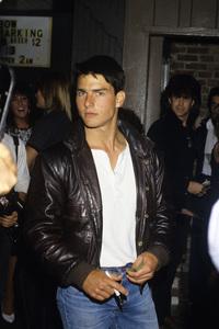Tom Cruisecirca 1980s© 1980 Gary Lewis - Image 5724_0118