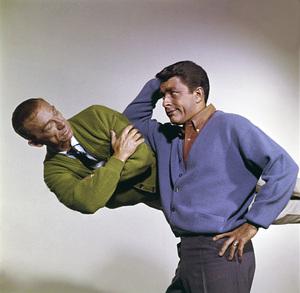 """My Favorite Martian"" Ray Walston, Bill Bixby 1965 © 1978 Gene Trindl - Image 5729_0007"