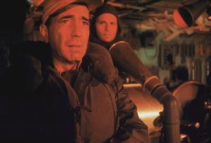 """The Caine Mutiny""Humphrey Bogart1954 Columbia © 1978 Bob WilloughbyMPTV - Image 5732_0001"