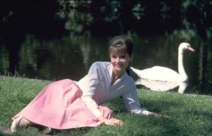 """""""Paris When it Sizzles""""Audrey Hepburn / 1963 © 1978 Bob Willoughby - Image 5734_0053"""