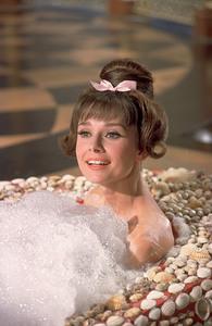"""""""Paris When it Sizzles""""Audrey Hepburn / 1963 © 1978 Bob Willoughby - Image 5734_0055"""