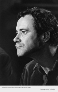 """Luv""Jack Lemmon1966 Columbia © 1978 Bob Willoughby - Image 5736_0021"