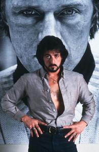 """Nighthawks, The""Sylvester StalloneUniversal © 1981 Bob Willoughby - Image 5739_0017"