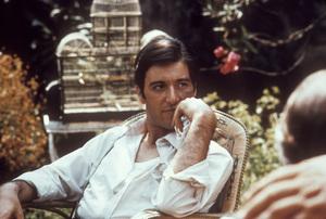 """The Godfather""Al Pacino © 1972 Paramount - Image 5746_0026"