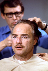 """The Godfather""Marlon Brando1971 Paramount**I.V. - Image 5746_0065"