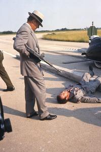 """The Godfather""James Caan1972 Paramount**I.V. - Image 5746_0069"