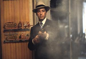 """""""The Godfather""""Al Pacino1972 Paramount**I.V. - Image 5746_0078"""
