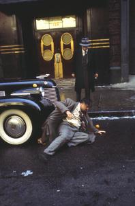 """""""The Godfather""""John Cazale, Marlon Brando1972 Paramount**I.V. - Image 5746_0085"""