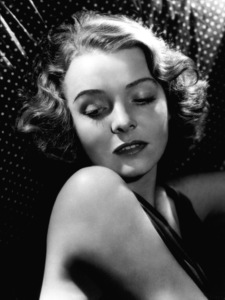 Jane Bryanc. 1938Photo by George Hurrell - Image 5748_0799