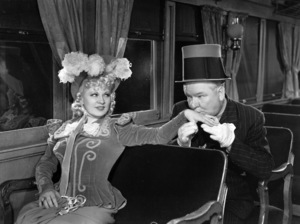 """My Little Chickadee""Mae West, W.C. Fields1940 Universal**I.V. - Image 5750_0011"