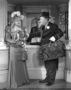 """My Little Chickadee""Mae West, W.C. Fields1940 Universal**I.V. - Image 5750_0018"