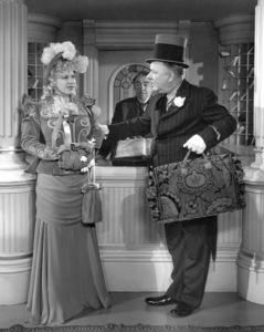"""My Little Chickadee""Mae West, W.C. Fields1940 Universal**I.V. - Image 5750_0018"