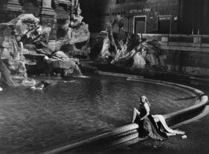 """""""La Dolce Vita""""Anita Ekberg1960** I.V. - Image 5754_0012"""