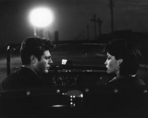 """La Dolce Vita""Marcello Mastroianni, Yvonne Furneaux1960** I.V. - Image 5754_0013"