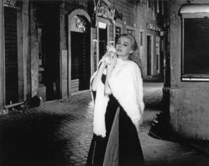 """""""La Dolce Vita""""Anita Ekberg1960** I.V. - Image 5754_0015"""