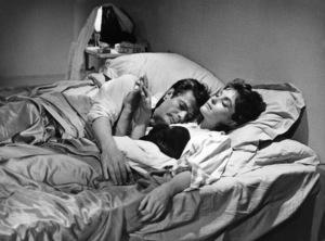"""La Dolce Vita""Marcello Mastroianni, Yvonne Furneaux1960** I.V. - Image 5754_0019"