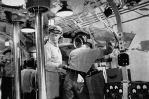 """Operation Pacific,""John WayneWarner Bros. 1950. - Image 5760_0008"