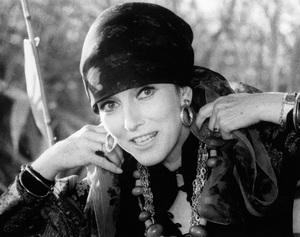 """Day for Night""Valentina Cortese1973 Les Films du Carrosse - Image 5769_0003"