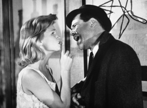 """""""Days of Wine and Roses""""Lee Remick, Jack Lemmon1962 Warner Brothers - Image 5789_0100"""