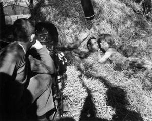 """Days of Wine and Roses""Director Blake Edwards, Jack Lemmon, Lee Remick1962** I.V. - Image 5789_0101"