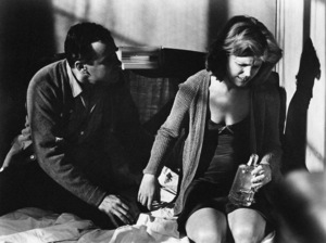 """Days of Wine and Roses""Jack Lemmon, Lee Remick1962** I.V. - Image 5789_0104"