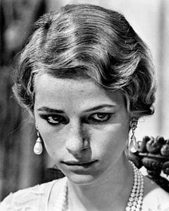 """""""The Damned""""Charlotte Rampling1969 Warner Brothers** I.V. - Image 5790_0104"""