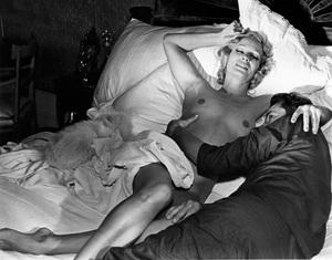 """""""The Damned""""Ingrid Thulin, Dirk Bogarde1969 Warner Brothers** I.V. - Image 5790_0116"""
