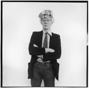 Andy Warhol1979© 1979 Paul Weiss - Image 5795_0030