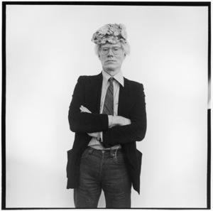 Andy Warhol1979© 1979 Paul Weiss - Image 5795_0030