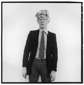 Andy Warhol1979© 1979 Paul Weiss - Image 5795_0031
