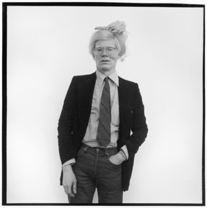 Andy Warhol1979© 1979 Paul Weiss - Image 5795_0032