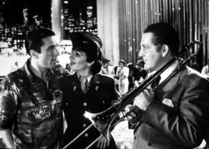 """New York, New York""Liza Minnelli and Robert De Niro.1977. - Image 5810_0005"