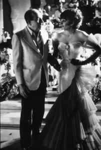 """New York, New York""Vincente Minnelli and Lia Minnelli.1977. © 1977 UA/Chartoff-WinklerPhoto by Bruce McBroom - Image 5810_0009"