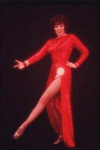 """New York, New York""Liza Minnelli, 1977. © 1977 UA/Chartoof-WinklerPhoto by Bruce McGroom - Image 5810_0020"