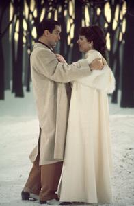 """New York, New York""Robert De Niro and Liza Minnelli.1977/UA/Chartoff-WinklerPhoto by Bruce McBroom - Image 5810_0024"
