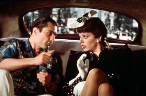 """New York, New York""Robert De Niro and Liza Minnelli.1977/UA/Chartoff-WinklerPhoto by Bruce McBroom - Image 5810_0026"