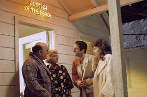 """New York, New York""Robert De Niro, Liza Minnelli1977 United Artists© 1978 Bruce McBroom - Image 5810_0047"