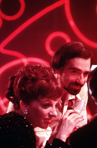 """New York, New York""Liza Minnelli, Director Martin Scorsese © 1977 UAPhoto by Bruce McBroom - Image 5810_0058"