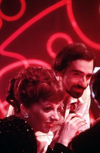 """New York, New York""Liza Minnelli, Director Martin Scorsese © 1977 UAPhoto by Bruce McBroom - Image 5810_0058"
