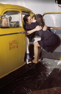"""New York, New York""Robert De Niro, Liza Minnelli1977 United Artists© 1978 Bruce McBroom - Image 5810_0071"