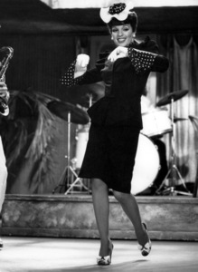 """New York, New York""Liza Minnelli1977 United Artists © 1978 Bruce McBroom - Image 5810_0076"