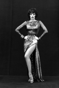 """New York, New York""Liza Minnelli1977 United Artists © 1978 Bruce McBroom - Image 5810_0079"