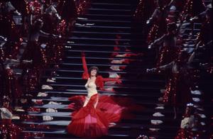 """New York, New York""Liza Minnelli1977 United Artists** I.V. - Image 5810_0094"