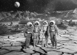 Science FictionCategorycirca 1955 - Image 5822_0007