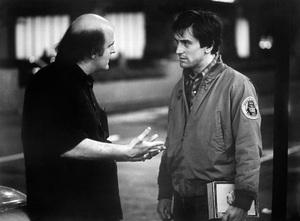"""""""Taxi Driver""""Peter Boyle, Robert De Niro1976 Columbia** I.V. - Image 5831_0018"""
