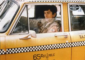"""""""Taxi Driver""""Robert De Niro1976 Columbia**I.V. - Image 5831_0021"""