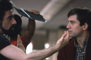 """Taxi Driver""Director Martin Scorsese, Robert De Niro1977 Columbia Pictures** I.V. - Image 5831_0027"