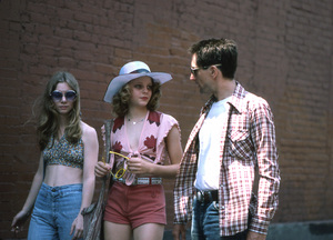 """""""Taxi Driver""""Jodie Foster, Robert De Niro1977 Columbia Pictures** I.V. - Image 5831_0028"""