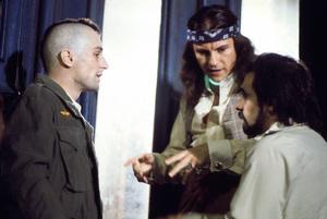 """Taxi Driver""Robert De Niro, Harvey Keitel, director Martin Scorsese1977 Columbia Pictures** I.V. - Image 5831_0029"