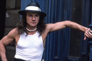"""""""Taxi Driver""""Harvey Keitel1977 Columbia Pictures** I.V. - Image 5831_0032"""